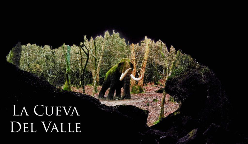 La Cueva del Valle en Rasines