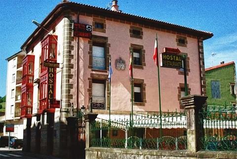 Hostal Restaurante La Pinta