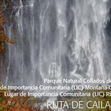 Cailagua La Ruta de la Cascada