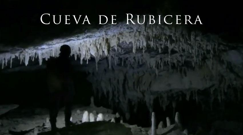 La cueva de Rubicera