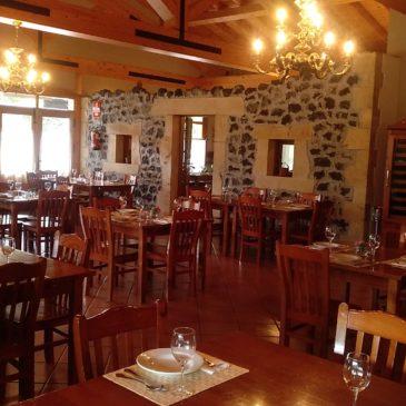 Restaurante Periguena
