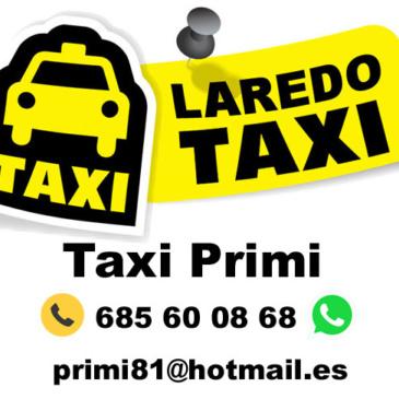 Laredo Taxi